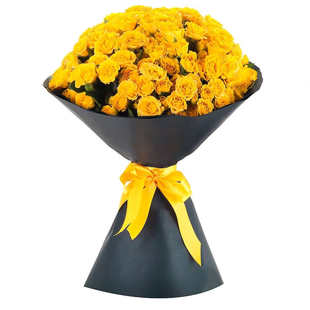 Цветы с доставкой в офис москва